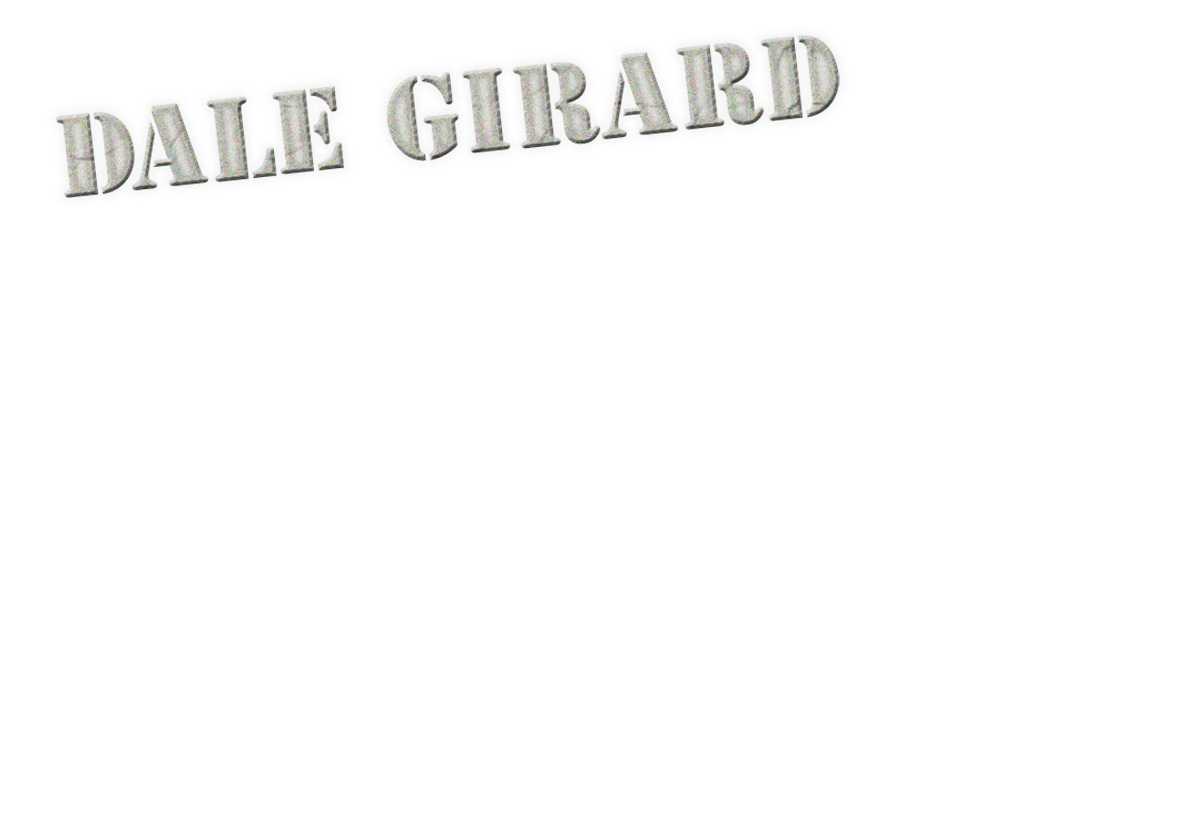 Dale Girard - Actor • Fight Coordinator • Martial Artist • Stunt Professional • Sword Master